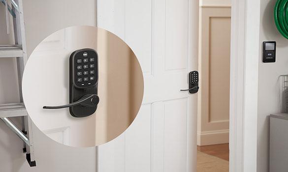Select Door Service Operators and Accessories