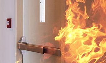 Fire Protection Doors