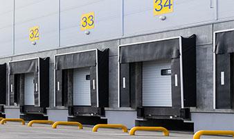 Loading Doors Equipment
