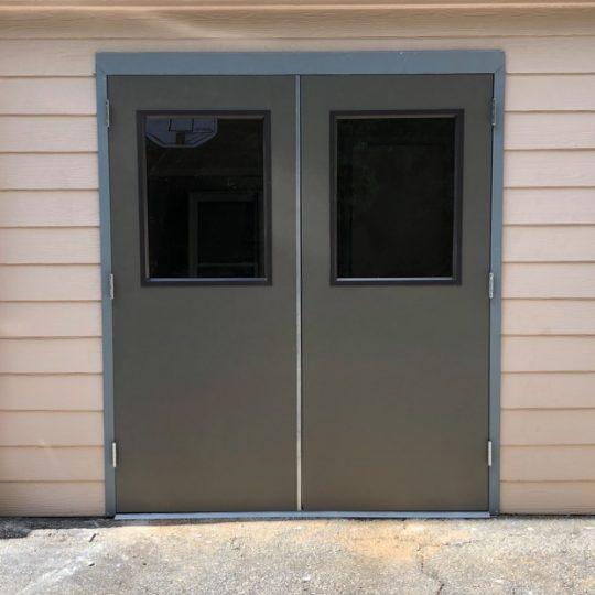 15After Door